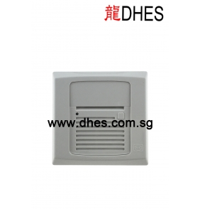MK Door Bell Melody Chime Wired Battery Operated (BTO, HDB and Condo)