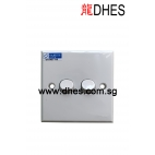 Clipsal 1 - 4 Gang 10A Flush Switches