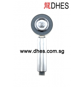 Circle Premium Quality Hand Shower Head (2 Jet Functions)